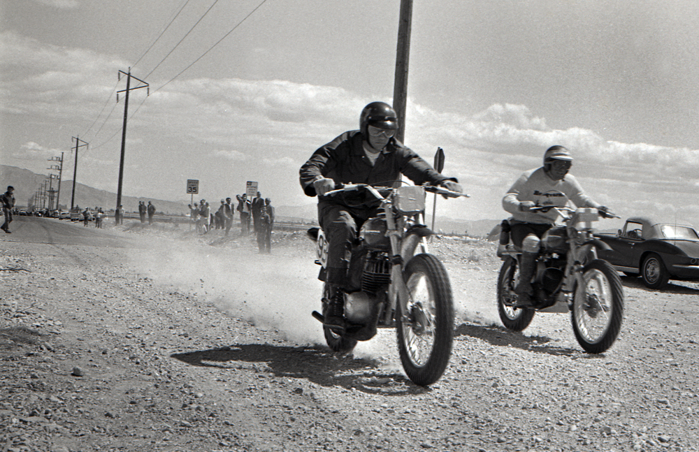 The Mint 400 Announces The Return of the Bikes