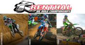 Renthal Accepting 2019 Rider Support Applications