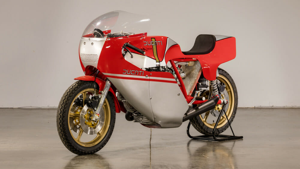 1978 Ducati NCR Racer Replica | One-Off Creation, 900cc Engine