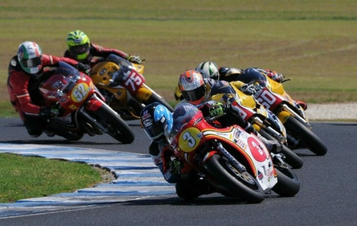 Cycle News Motorcycle Racing From Around The Globe