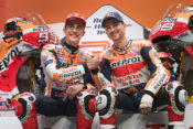 2019 Team Repsol Honda