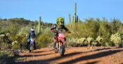 AZOP Opens Season In Vulture Mine, Arizona