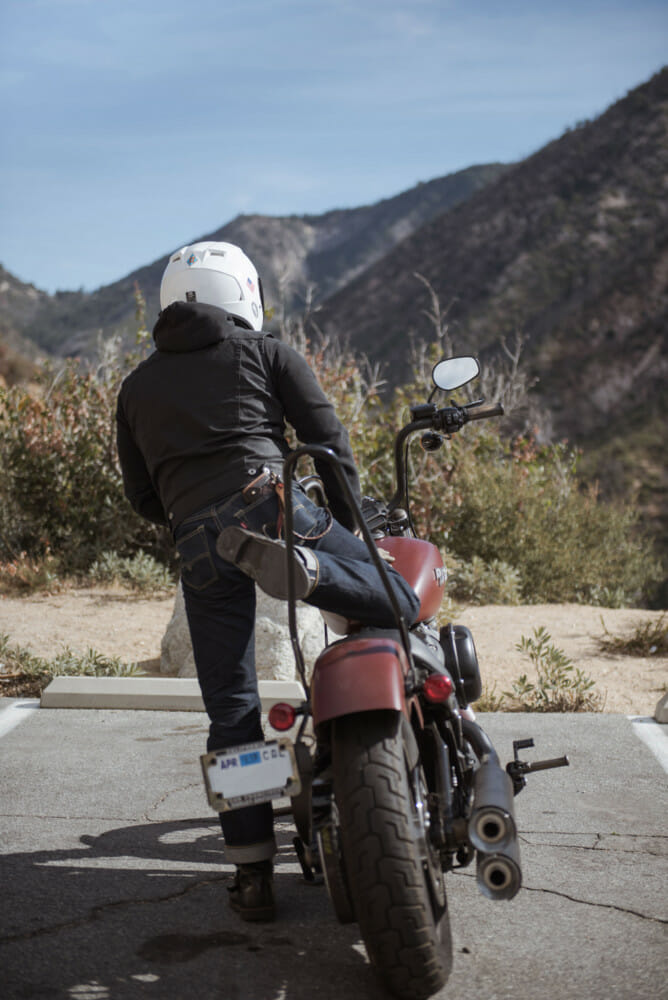 Riding a Motorcycle Improved Metrics of Focus and Decreased Stress Biomarkers, According to a New Neubiological Study