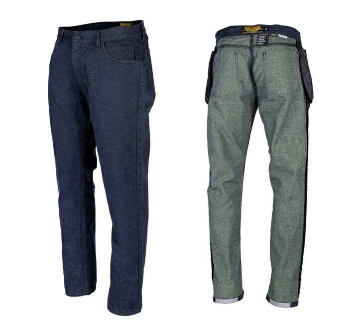 """The Primary"" jeans from Cortech"