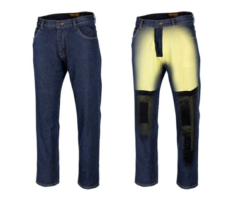 The Standard Jeans from Cortech