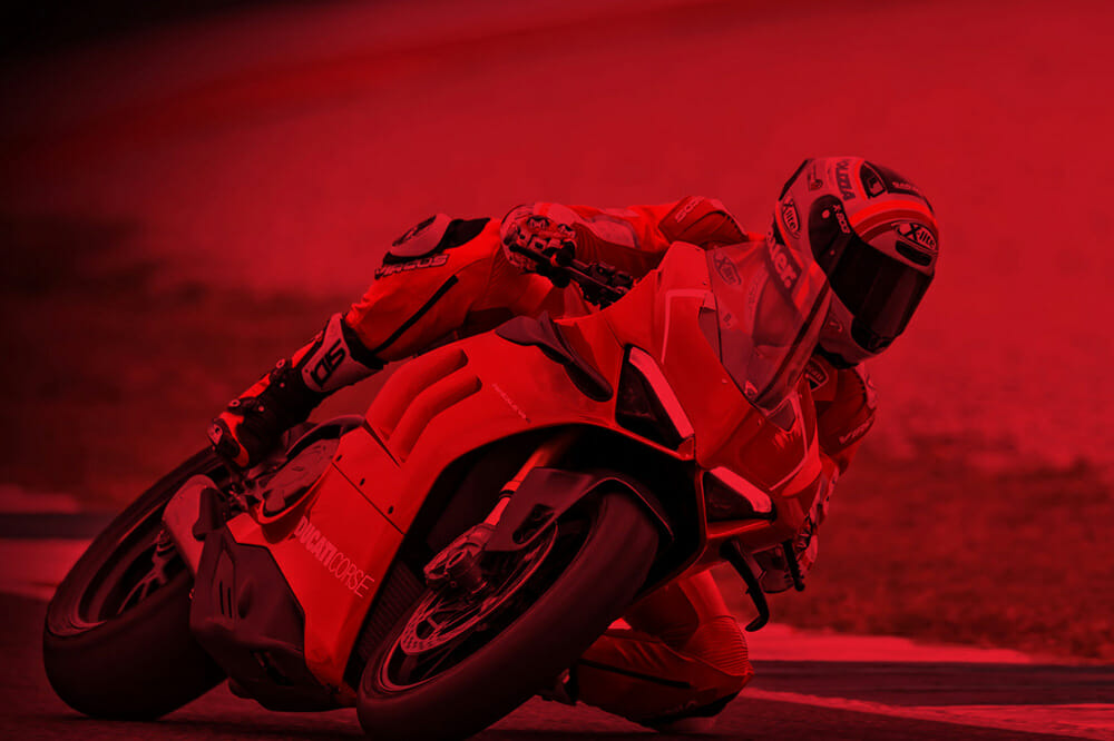 Beginning this Friday, January 18, Ducati North America begins the Ready For Red tour with a distinctive selection of their 2019 models, including the world's most powerful production motorcycle, the Panigale V4 R.
