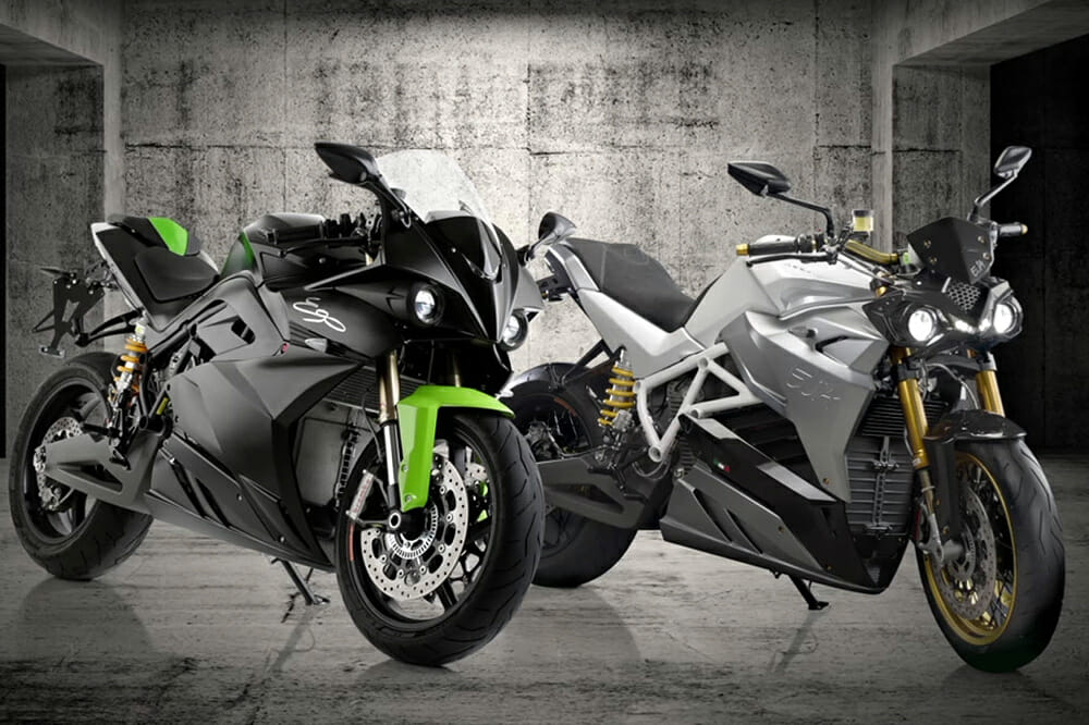 Energica Motorcycles: new commercial agreement in New York and NE U.S.