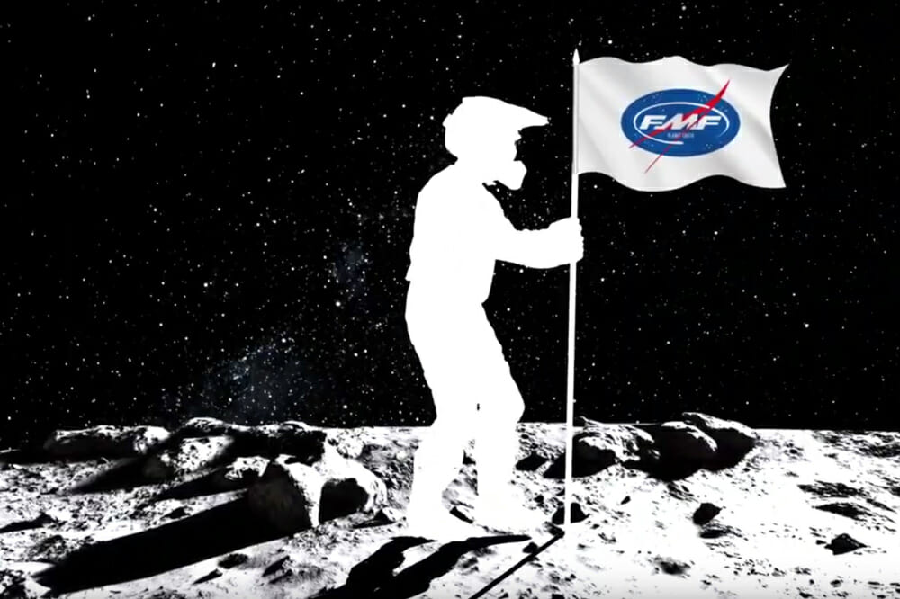 FMF Racing Announces The Drop Subscription