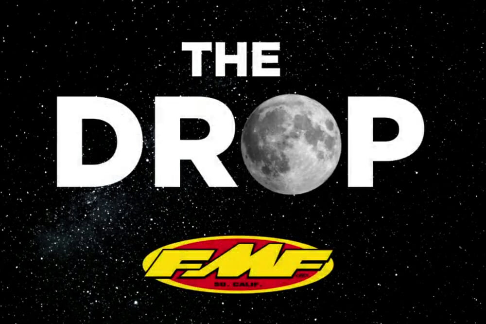 FMF Racing Announces The Drop Subscription