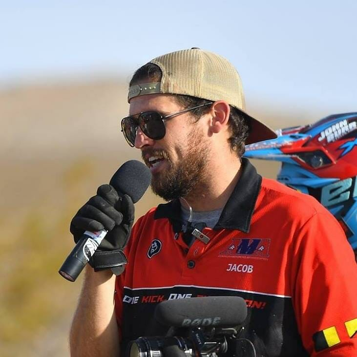 Heading into the 2019 race season, the AMA West Hare Scramble Championship Series welcomes Director for the National Hare and Hound Association, Jacob Michna as the Series Director.