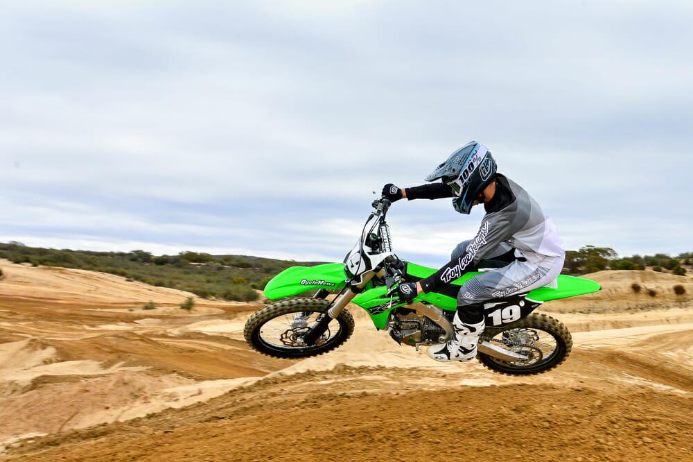 2019 Kawasaki KX250 MX