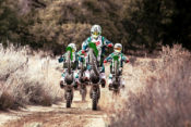 Monster Energy Pro Circuit Kawasaki Launches Supercross Championship Campaign at Season Opener in Anaheim