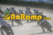 American Flat Track (AFT) is pleased to announce its newest partner for the 2019 season: NO RAMP Trailers.