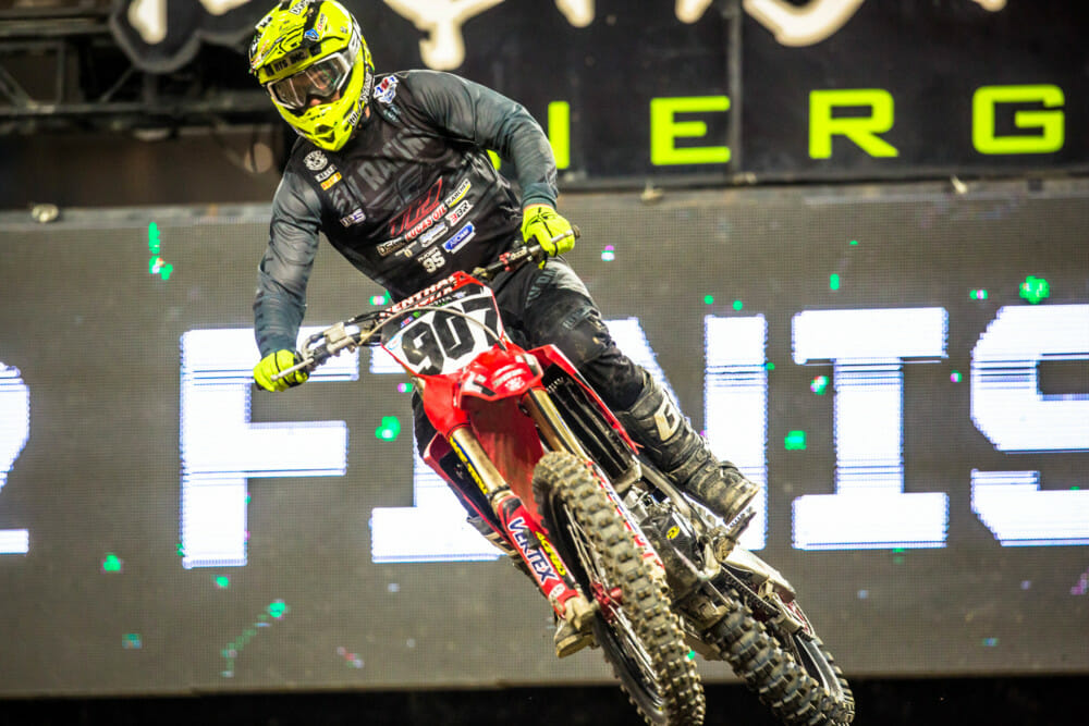 Pirelli kicks off 2019 Monster Energy Supercross season this Saturday, January 5, with a full roster of athletes contesting multiple championships.
