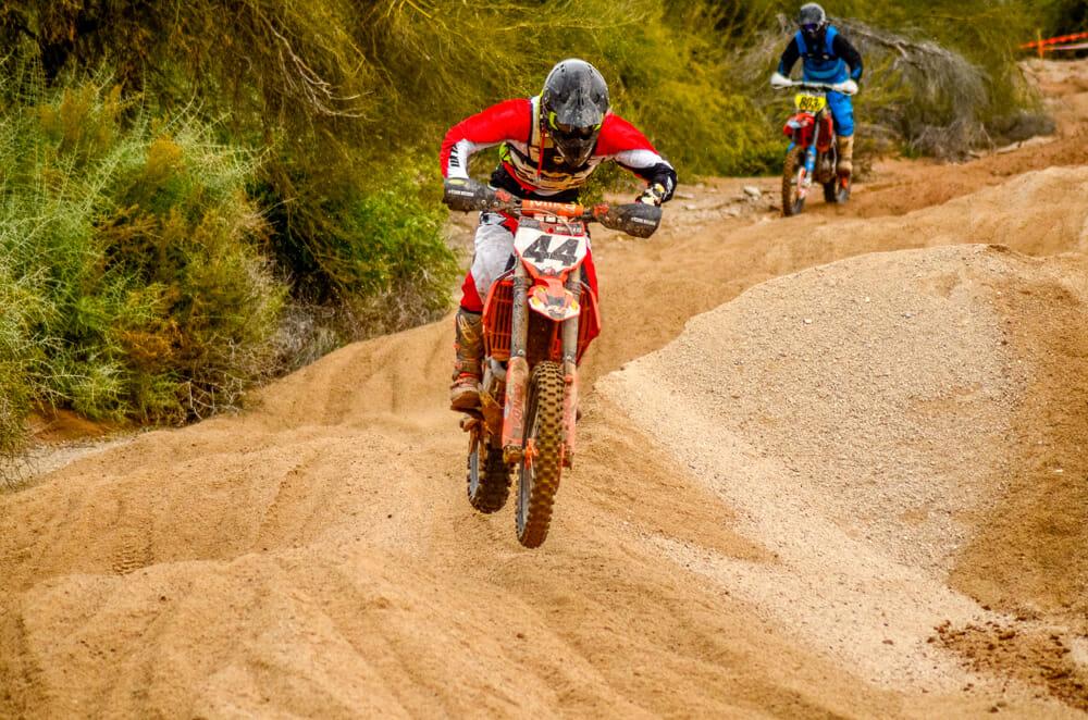 Arizona Cycle Park Hosts AMRA Buckeye Hare Scrambles