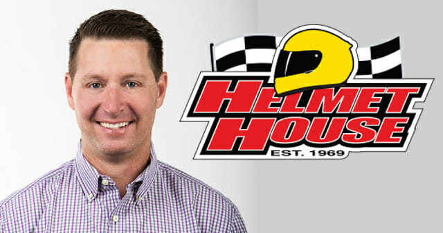 Helmet House Names Spencer Lee its New Director of Products