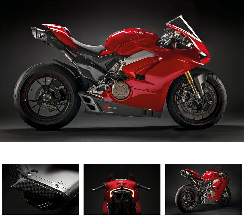 Brock's Performance Named Exclusive U.S. Distributor of Termignoni Exhaust Systems