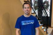 Tommy Hayden Joins Estenson Racing