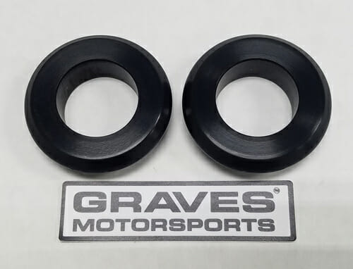 Graves Motorsports has released its lineup for the 2019 Kawasaki ZX-6R