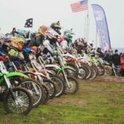 West Hare Scramble
