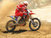 Honda plans to expand off-road racing effort in 2019