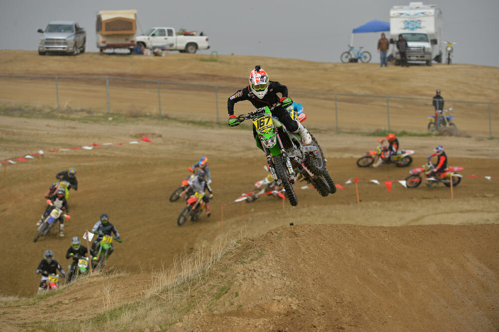 2019 AMA Grand Prix Nationals Taft Results - Cycle News