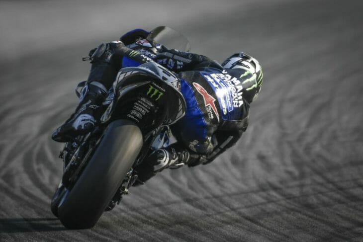 2019 MotoGP Test Results Vinales tops day two at Sepang