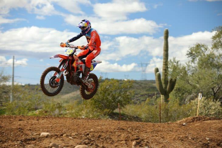 2019 Arizona Sprint Hero Racing Results