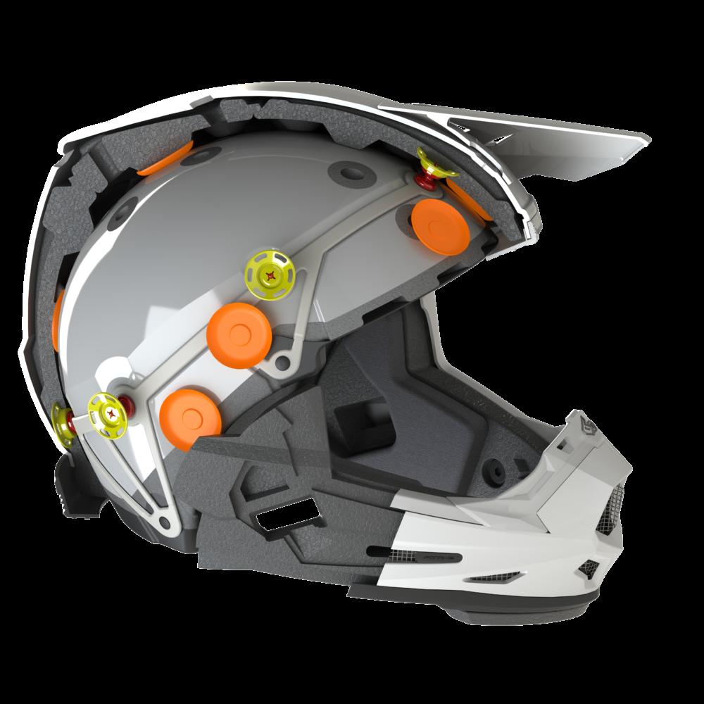 6D ATR-2Y Youth Helmet