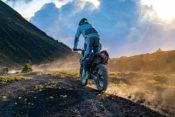 KLIM has fully redesigned its dual-sport/enduro Dakar Jacket.