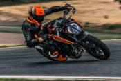 KTM announces nationwide 2019 Ride Orange Street Demo Tour