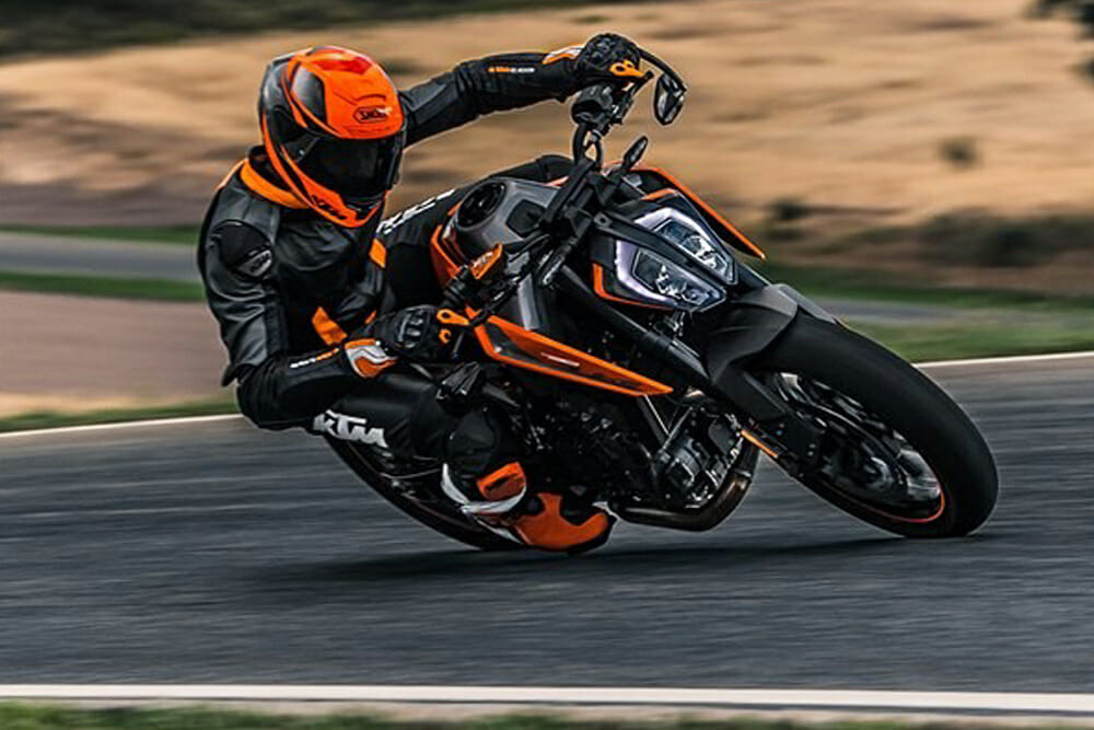 KTM announces nationwide 2019 Ride Orange Street Demo Tour