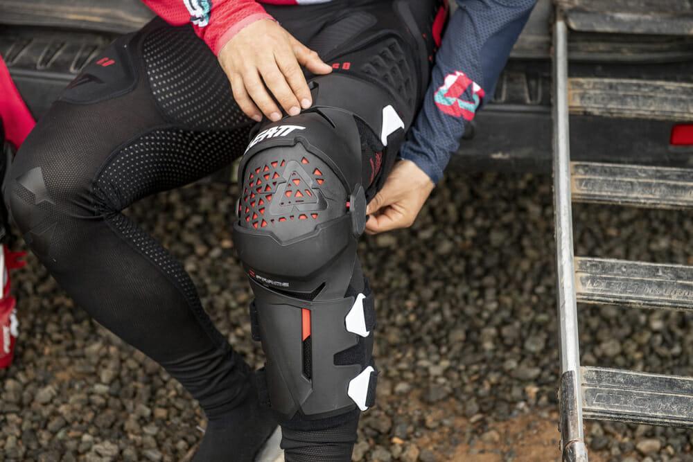 Leatt Z-Frame Knee Brace