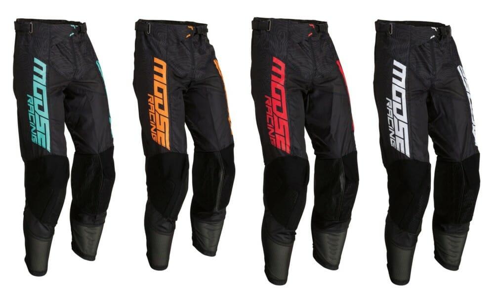 Moose Racing M1 Agroid racewear