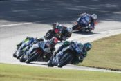 MotoAmerica Live+ will debut in 2019 with live streaming of each and every class to a worldwide audience. Photo by Brian J. Nelson