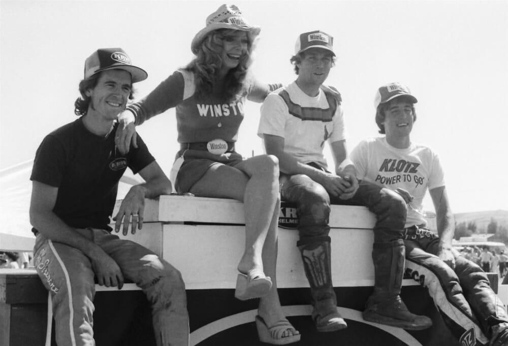 San Jose Fall 1980