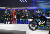 For the sixth season running, Dainese and AGV are the Official Safety Partners of Sky Racing Team VR46.