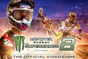 Supercross 2 The Official Videogame
