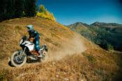 2019 North American KTM Adventure Rallies