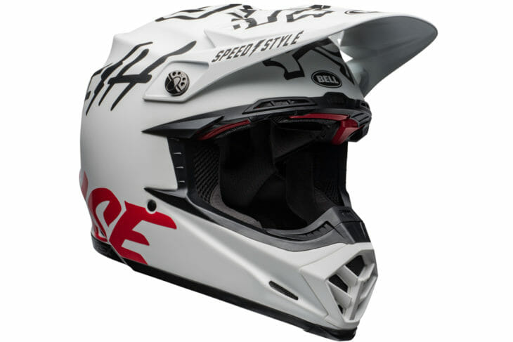 Bell Helmets 2019 Graphics