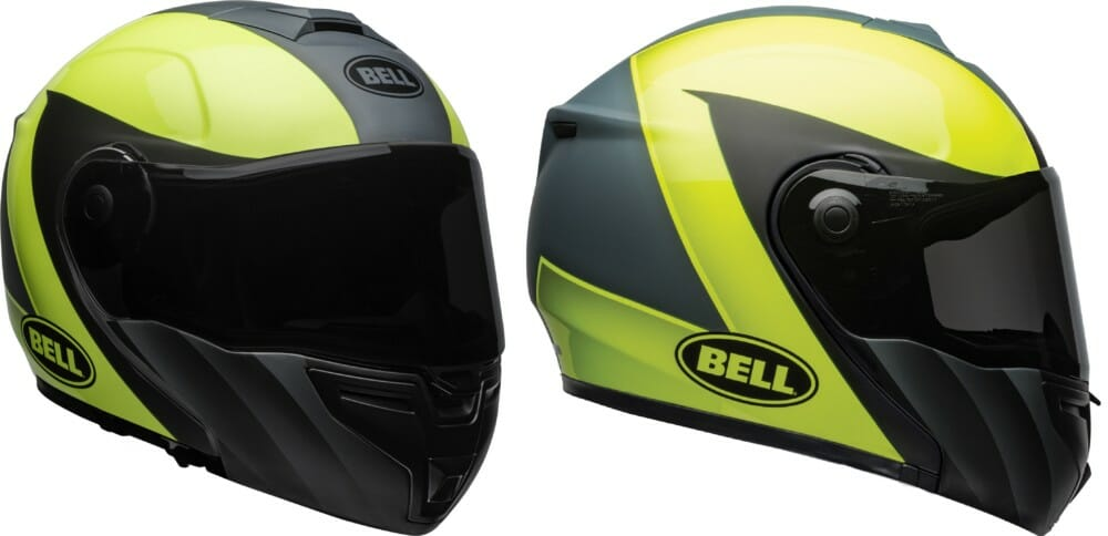 Bell Helmets 2019 Graphics