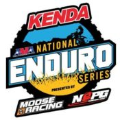 2019 Kenda AMA National Enduro Series
