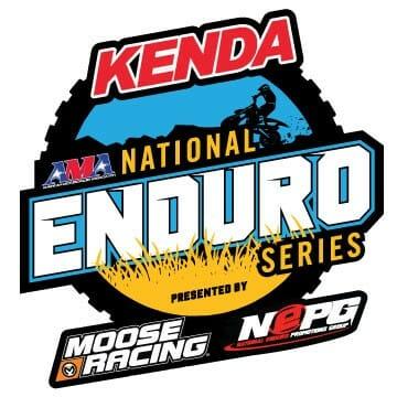 2019 Kenda AMA National Enduro Series