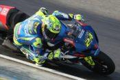 Suzuki Posts Its Contingency For 2019 MotoAmerica Series
