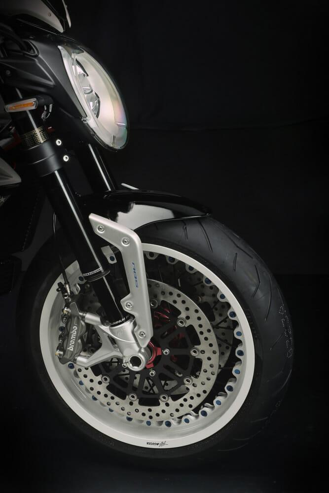 Roadside Assistance Progressive >> 2019 MV Agusta Dragster 800 RR America - Cycle News