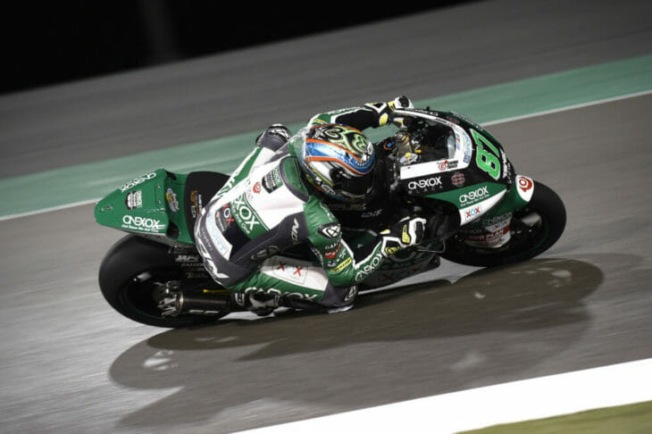 2019 MotoGP Season Preview Remy Gardner Moto2