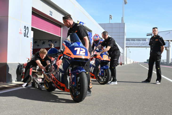2019 MotoGP Season Preview Tech3