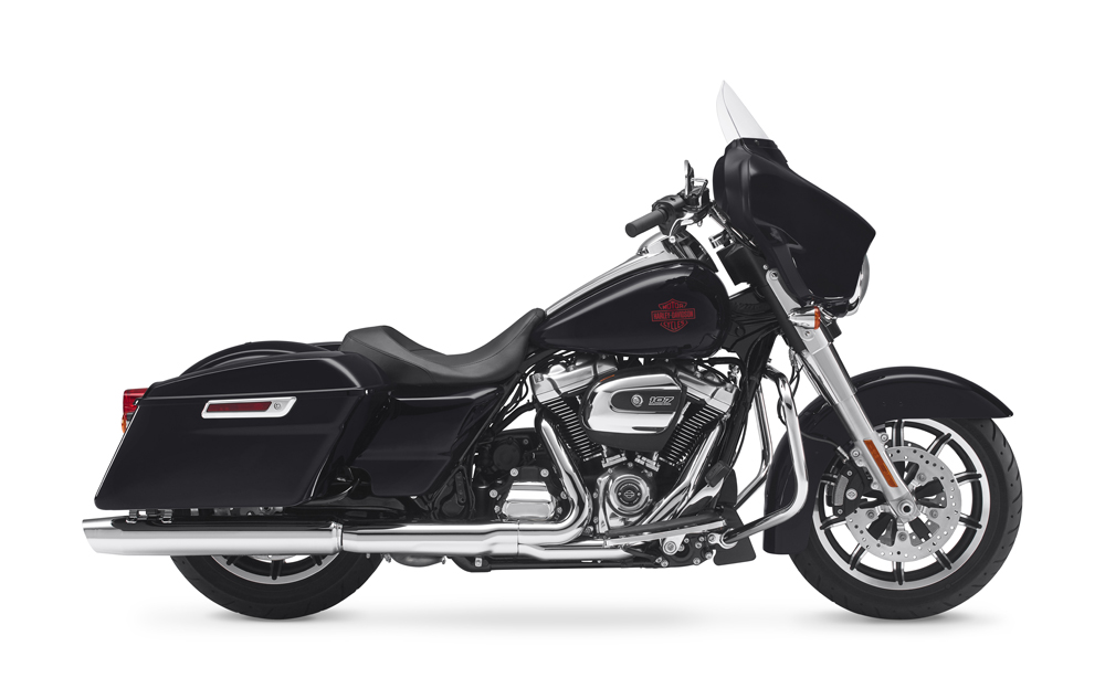 2019.5 Harley-Davidson Electra Glide Standard