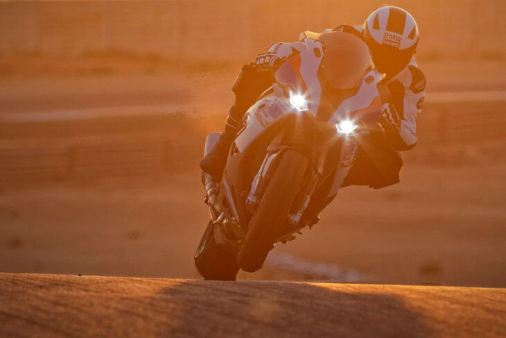 BMW Motorrad USA has announced pricing, features, packages, and options for the new 2020 BMW S 1000 RR