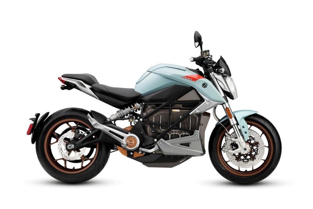 babdb0ca8 2020 Zero SR F First Look - Cycle News